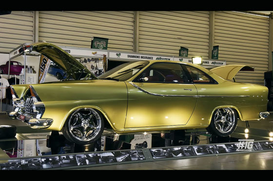 Frankensteins Holden FB