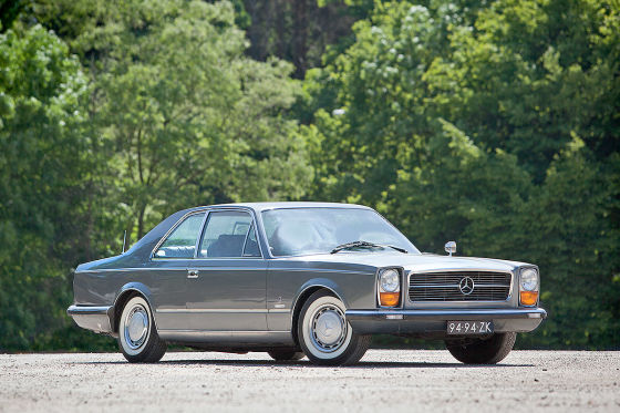 Rolls-Royce-Mercedes-Zwilling