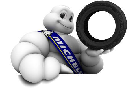 MICHELIN Reifen mit der längsten Laufleistung