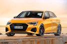 Audi RS3 !! ILLUSTRATION !!