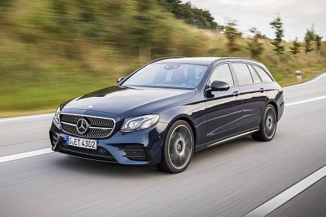 Mercedes Benz C Amg Estate Review