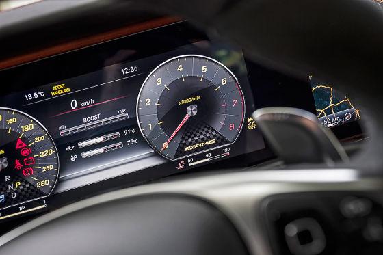 Mercedes-AMG E 43
