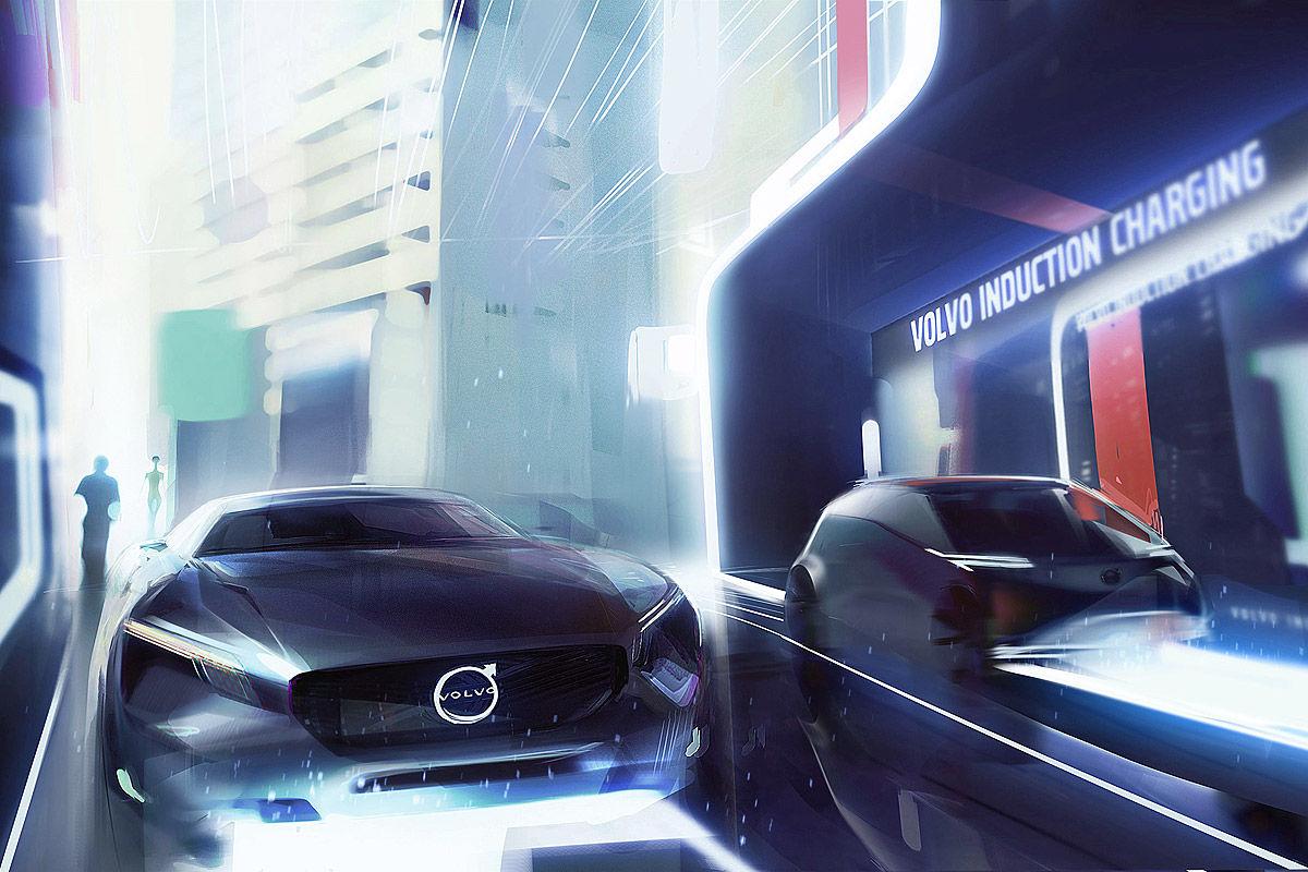 Tesla Model 3 (2016): Konkurrenten