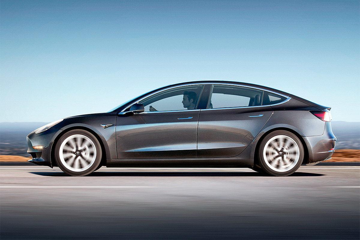 Tesla Model 3 (2018): Test und Infos