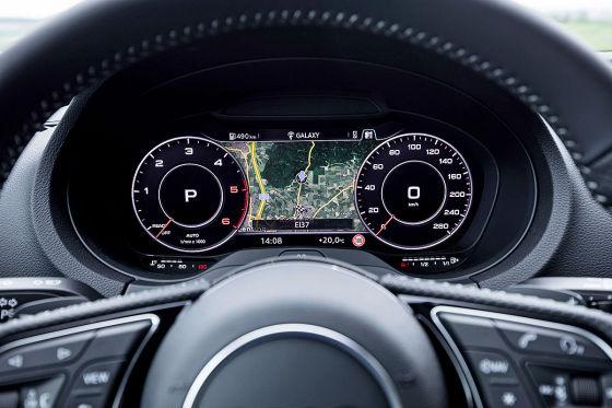 audi a3 facelift (8v) im test: fahrbericht, infos, preis - autobild.de