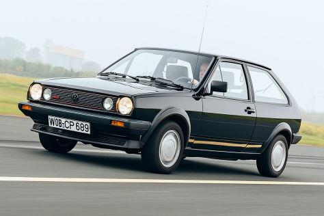 vergleichstest sportliche kleinwagen der 80er jahre. Black Bedroom Furniture Sets. Home Design Ideas