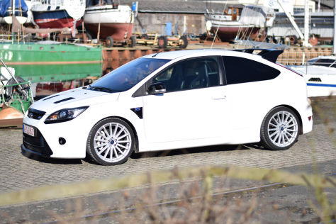 ford focus rs gebrauchtwagen test. Black Bedroom Furniture Sets. Home Design Ideas