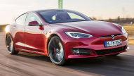 Tesla Model S Facelift (2019)