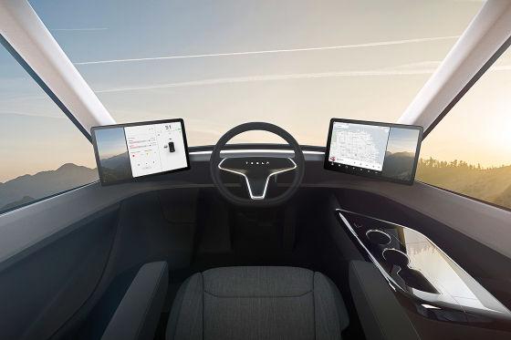 Tesla bringt einen Pick-up