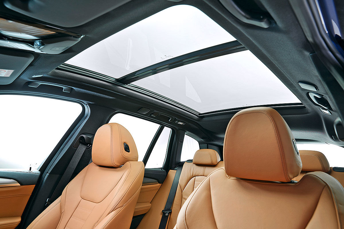 BMW X3 (2018): Test, Preis, Technik