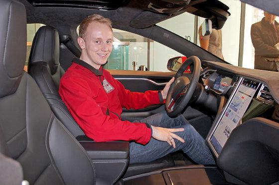 Die wichtigsten Änderungen am Tesla Model S