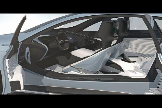 China arbeitet am Tesla-Gegner