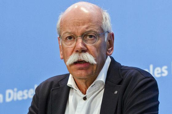 Was Sie zur Daimler-Affäre wissen sollten