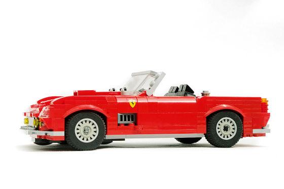 Diese LEGO-Autos wollen wir haben!