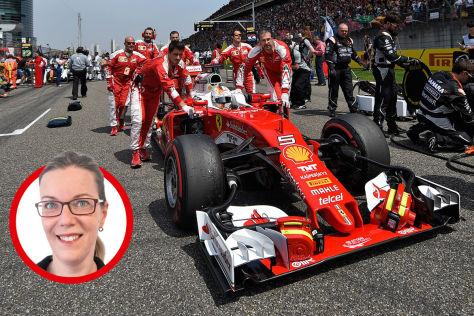 Formel 1 Mannschaft