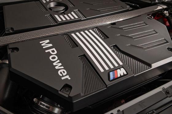 M-Power für den X3