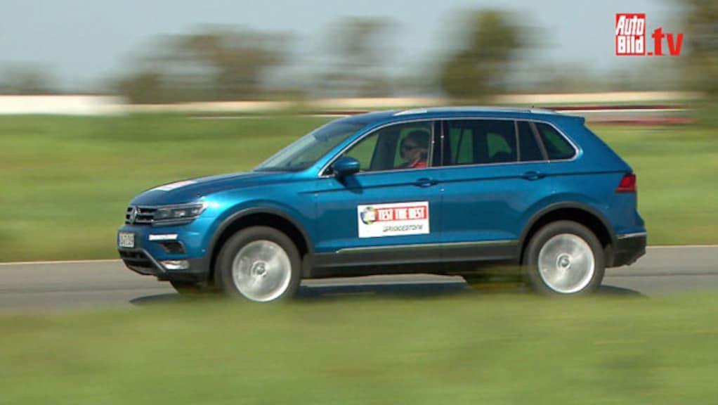 VWs Bestseller im Test