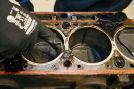 Dauertest - Motor-Revision
