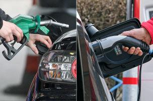 Elektro-Golf günstiger als Benziner