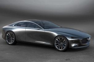 Neues von Mazda