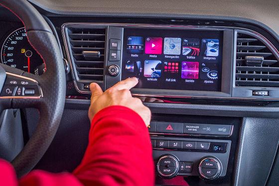 Seat Leon Facelift  !!! SPERRFRIST 19. Oktober 2016 19:00 Uhr !!!