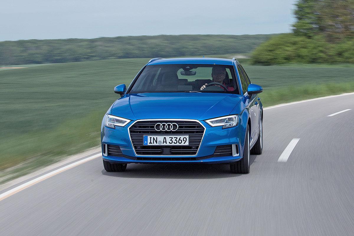 Audi A3 Facelift 8v Im Test Fahrbericht Infos Preis