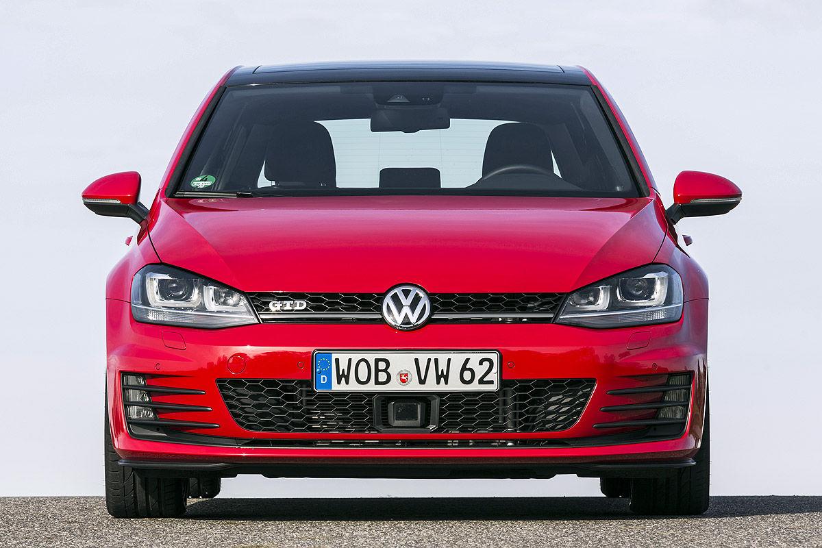 Sechs Autos mit Euro 6 im Gebrauchtwagen-Test