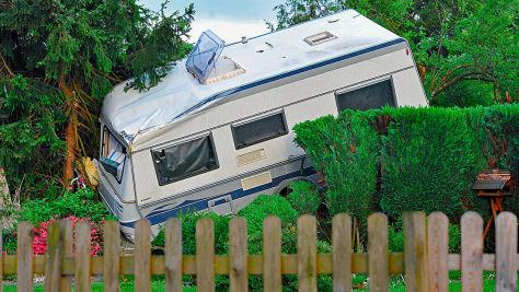 Wohnmobilversicherung