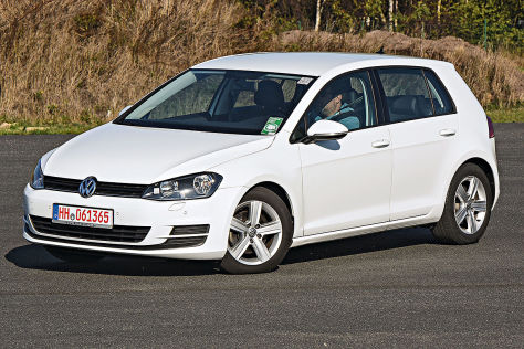 vw golf 7 gebrauchtwagen test vw golf 1 6 tdi. Black Bedroom Furniture Sets. Home Design Ideas