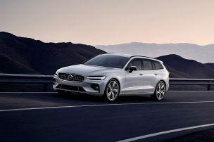 Alle neuen Volvo bis 2021