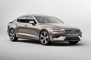 Neue Volvo/Polestar (2018, 2019, 2020 und 2021)