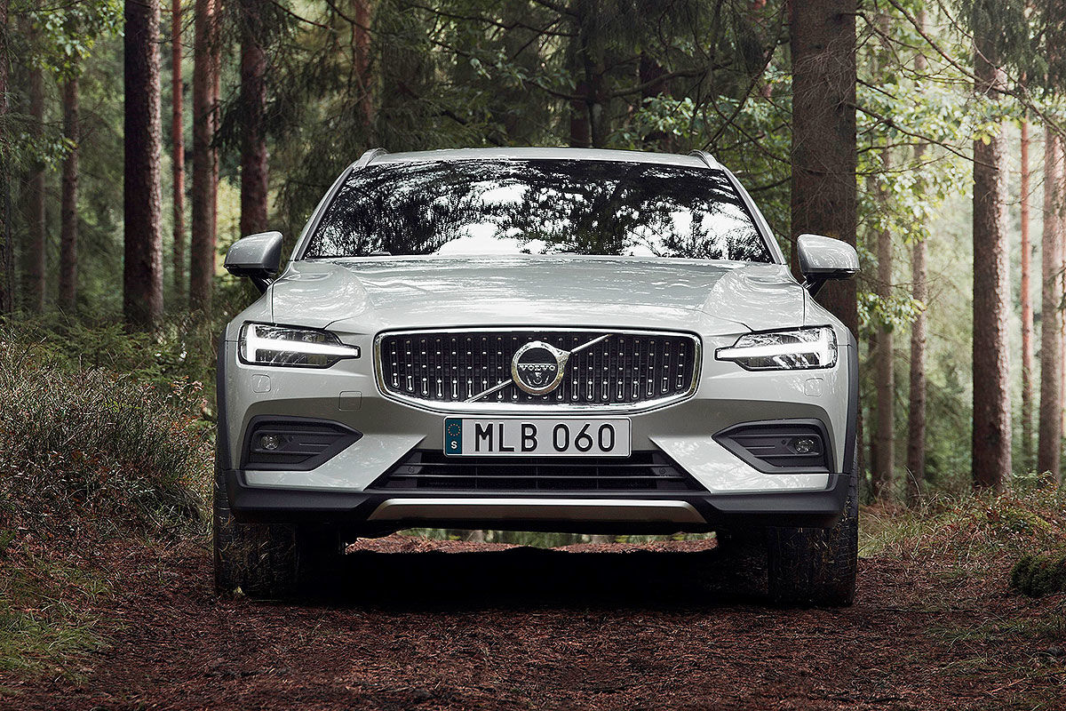 2020 Volvo S90 Reviews