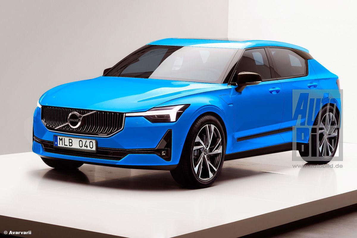 Neue Volvo/Polestar bis 2021