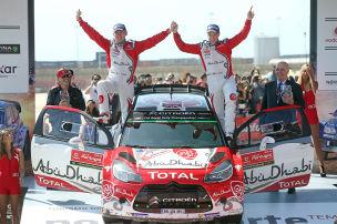 Sieg für Citroëns Teilzeitarbeiter