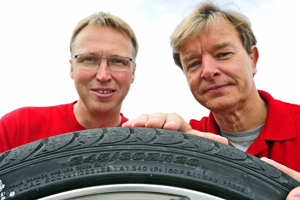 So leben Ihre Reifen länger