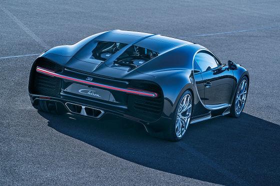 Das sind die Pläne für Bentley und Bugatti