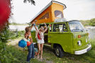 VW Bus T2b Westfalia