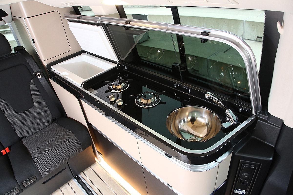 wohnmobil kaufberatung welcher vito ist der wohnlichste. Black Bedroom Furniture Sets. Home Design Ideas