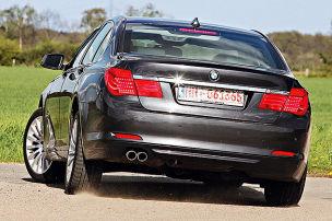 BMW 7er für wenig Geld