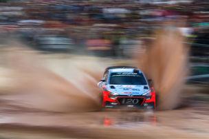 Sardinien-Sieg für Hyundai
