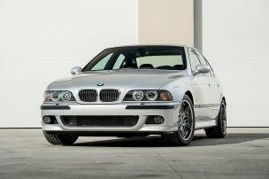 M5 von 2002 teurer als ein neuer!