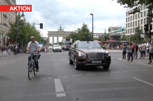 Video: Bentley Bentayga Tour