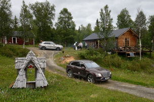 Schlemmen in Schweden