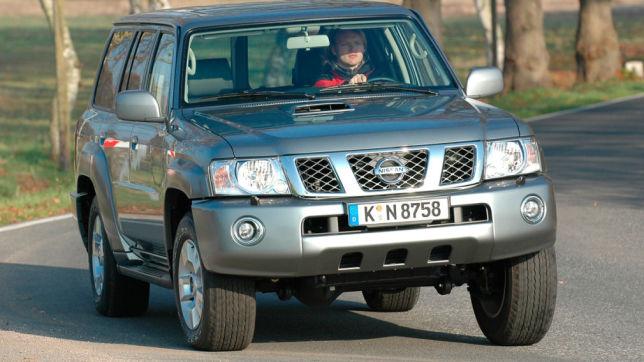 Nissan Patrol: Gebrauchtwagen-Test