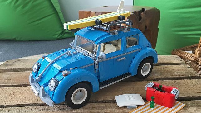 Video Lego Vw Kafer 2016 Autobild De