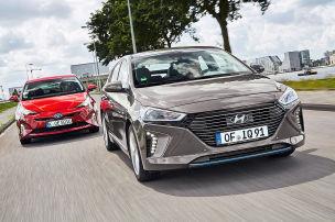 Hyundai greift Original an