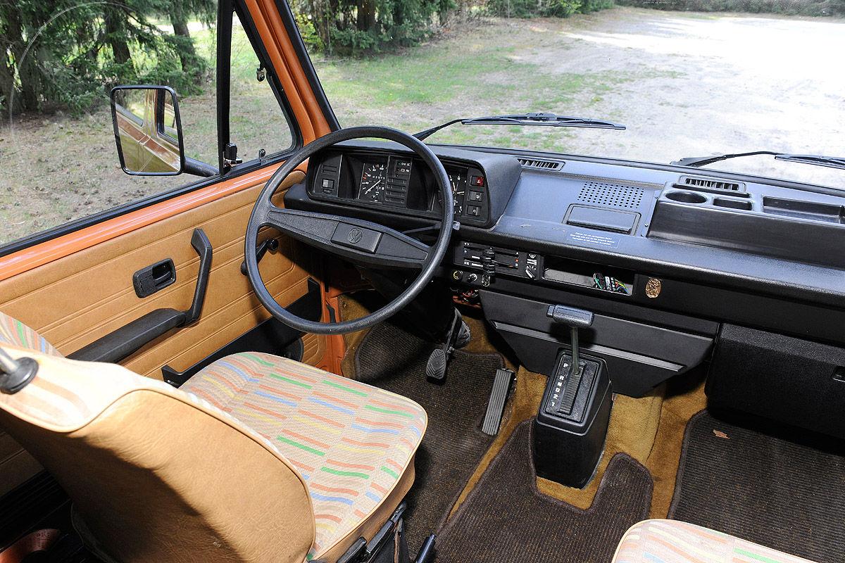 VW T3 Camper im Vergleich
