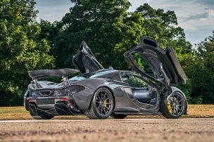Button verkauft McLaren