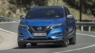 Nissan Qashqai 1.3 DIG-T (2018): Test
