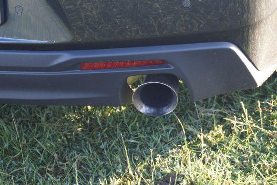 Reichen vier Zylinder für den Camaro?